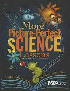 More Picture Perfect Science Lessons  Using Children U0026 39 S