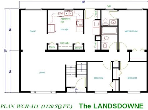 sq ft ranch plans house plans   sq ft small house floor plans   sq ft