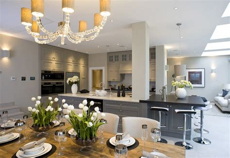 simple kitchen interior 10 awesome ways to take advantage of smart home technology