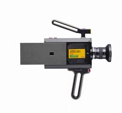 Super Camera Kodak Film Flat Idea Cartridge