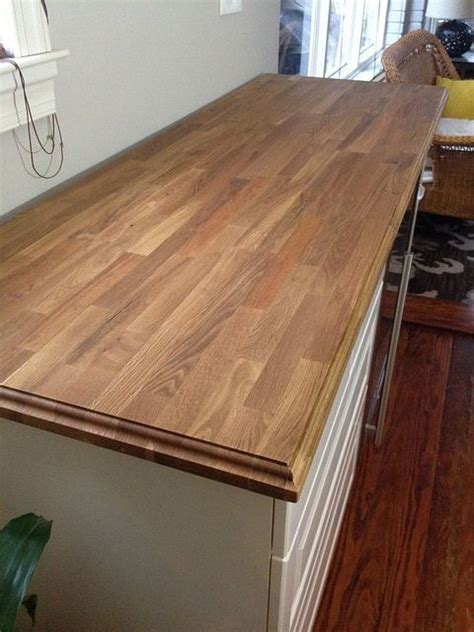 wood block countertop 134 best kitchen remodel images on pinterest