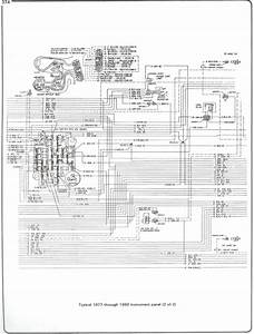 1984 Chevy C10 Wiring Diagram