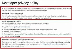 Terms Of Use And Privacy Policy Template Privacy Policy For Mobile Apps TermsFeed