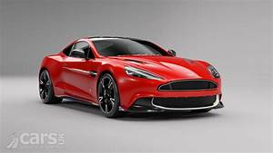 Aston Martin Vanquish S Red Arrows by Q is a cosmetically ...