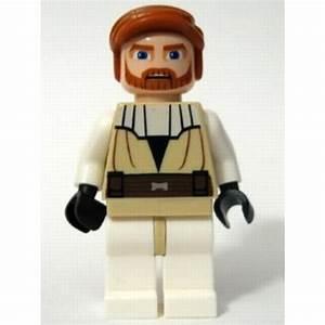 Buy LEGO Obi-Wan Kenobi (Clone) Minifigure | The Daily ...