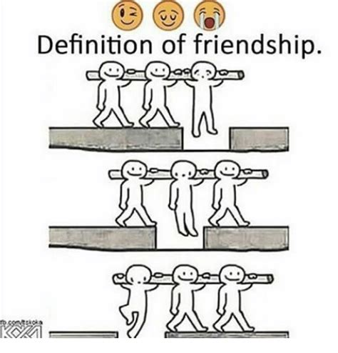 What Is The Definition Of A Meme - definition of friendship meme on sizzle