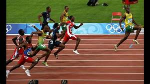 Why Is Usain Bolt So Fast