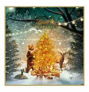 Adventskalender Foto Lindt : lindt adventskalender schokolade 153g mit galeria kaufhof ~ Lizthompson.info Haus und Dekorationen