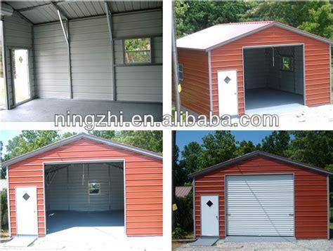 6x9m Metal Carport With Storage Room  Beautifull Metal