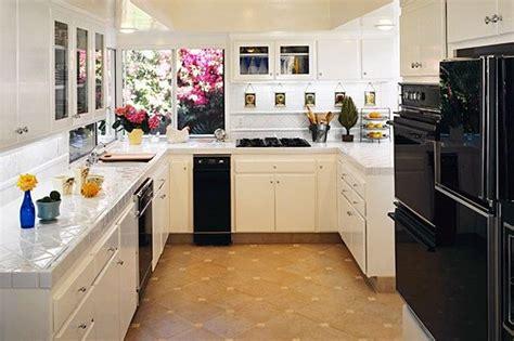 Ремонт кухни 6 кв м  дизайн кухни в 6 кв м  фото советы