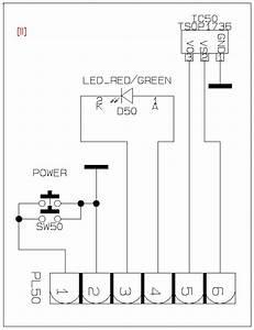 Electro Help  Vestel 17mb01   15 Inch Tft Lcd Tv   Service