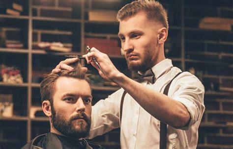 haircut hair terminology  men men