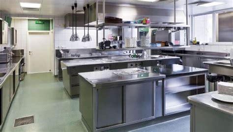 Cucina Di Ristorante by Come Progettare Una Piccola Cucina In Un Ristorante