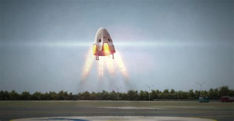spacex dragon   revolutionize space travel