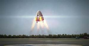 SpaceX Dragon V2 Will Revolutionize Space Travel ...