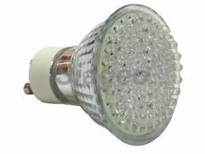Ampoule led siageo ampoule led 220v a 12v spot led for Carrelage adhesif salle de bain avec ampoule led xanlite gu10 50w