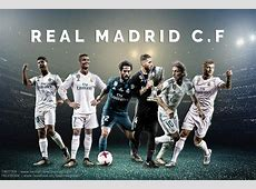 Real Madrid Pictures Wallpapers 2017 Wallpaper Images