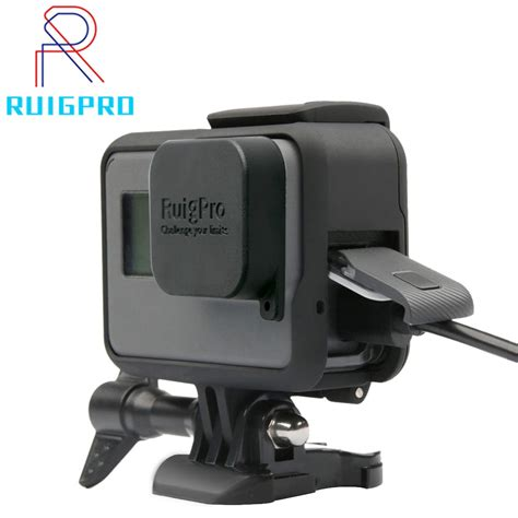 gopro accessories gopro hero protective frame