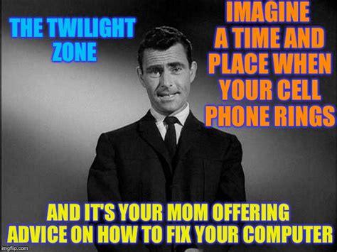 Twilight Zone Memes - rod serling twilight zone imgflip
