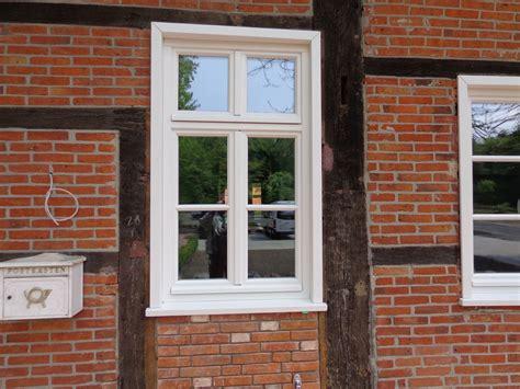 Fenster Weiss by Fenster Bau Und M 246 Beltischlerei Wilhelm Langhorst