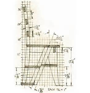 Woodwork Library Chair Ladder Plans PDF Plans