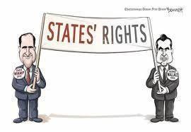 The Ten Amendments of the US Constitution | korsiecs