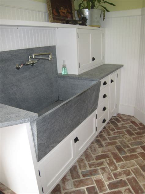 Sinks For Laundry Room - eclectic laundry room