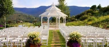 wedding venues in colorado wedding venues wedding locations 123weddingcards