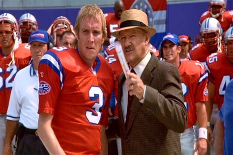 Movie Review The Replacements  Hooking Foul