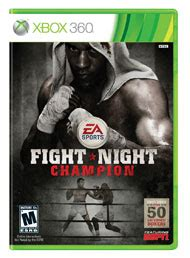 Fight Night Champion For Xbox   Ee   Stop Ee