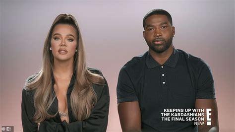 Khloe Kardashian DMs woman claiming an affair with Tristan ...