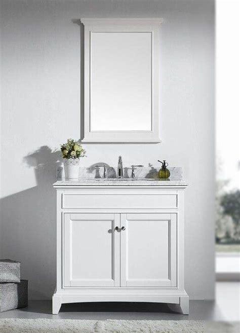 36 Vanities For Small Bathrooms by Best 25 36 Bathroom Vanity Ideas On 36 Inch