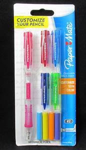 Paper Mate Clearpoint Mix and Match