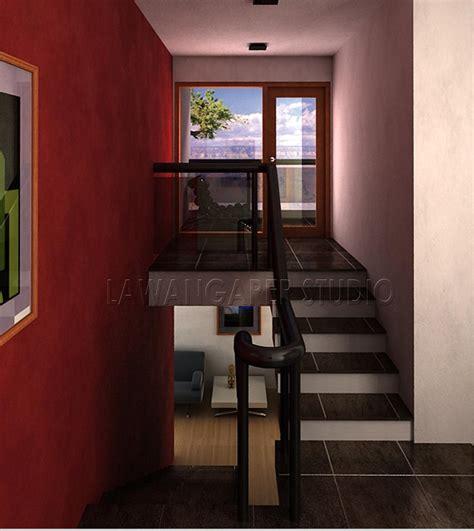 desain rumah tipe  kamar   rumah minimalis terbaru