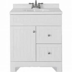 Vanities At Lowes Avanity MODERO V In Bathroom Vanity