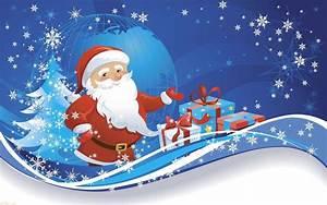 Christmas Santa Claus Wallpapers