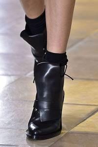 Tendance Chaussures Automne Hiver 2016 : tendances chaussures d fil s automne hiver 2015 2016 ~ Melissatoandfro.com Idées de Décoration