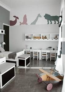 Kleinkind Zimmer Junge : kinderzimmer f r jungs farbige einrichtungsideen ~ Indierocktalk.com Haus und Dekorationen