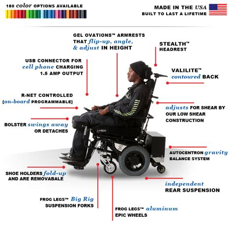 used redman power chair fundraiser by david twowheelz hipson power chair