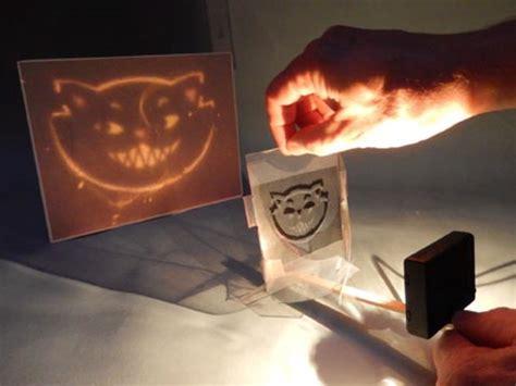 magic cat projector