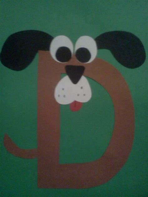 images  preschool alphabet crafts