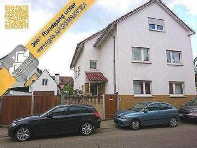 Häuser Kaufen In Bobstadt, Bürstadt