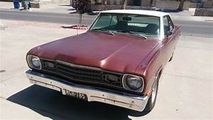 1973 Plymouth Other Scamp