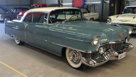 1954 Cadillac Coupe De Ville- Not For Sale