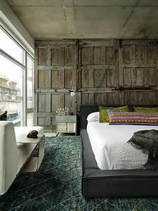 Decoration sur les murs pour une chambre tres design for Decoration sur les murs