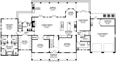 rustic formal dining top 15 house plans plus their costs and pros cons of