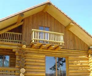 maisons et chalet en rondin de bois en kit annuaire de la construction 233 cologique