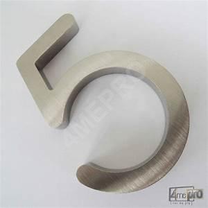 Plaque Numero Maison : plaque num ro de maison 3d 10 cm 4mepro ~ Teatrodelosmanantiales.com Idées de Décoration