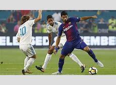 Horario y dónde ver en TV la Supercopa de España entre