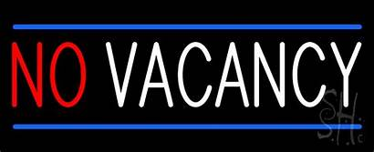 Vacancy Sign Neon Signs Animated